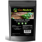 Dandelion Root Powder 5:1 Extract 5x times Stronger Non-Gmo 4oz | 10oz | 1lb