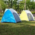 Outdoor Waterproof Fishing Tent Canopy Ice Shelter House Lightweight Camping US