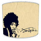 Jimmy Hendrix Guitar Lampshades Ideal To Match Jimmy Hendrix Wall Decals Murals
