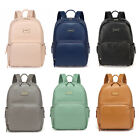 PU Leather Backpack Baby Diaper Bag Nappy Bag Maternity Changing Bag Mommy Bag