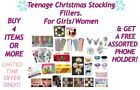 Christmas Eve Stocking Fillers Birthday Gifts Present For Her Teenage Girl women £10.99  on eBay