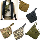Invisible Chest Sling Bag Anti-theft Thin Agent Spy Gun Holster Pouch For Hiking $10.44 USD on eBay