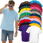 Kyпить 5er/10er Fruit of the Loom T-Shirt Herren Shirts Valueweight Sets Tshirt S - XXL на еВаy.соm