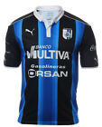 PUMA QUERETARO FUTBOL CLUB JERSEY LOCAL/HOME SHORT SLEEVE 2016/2017 ORIGINAL NWT image