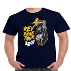 Michigan Revenge Tour 2018 Navy T Shirt Men's and Youth Sizes image