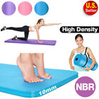 Kyпить Thick Yoga Mat Pad Nonslip Exercise Fitness Carry Strap Durable Pilates TAX FREE на еВаy.соm