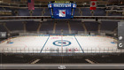 New York Rangers St Louis Blues 3 29 Tickets First Row Center Ice