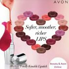 Avon TOTALLY KISSABLE Lipstick ~ DISCONTINUED    **Beauty & Avon Online**
