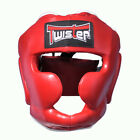 MMA - Boxing Head Gear Made Of Artificial Leather