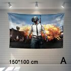 Game PUBG Map Wall Hanging Decoration Flag PLAYERUNKNOWN'S BATTLEGROUNDS Banner