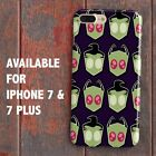 Invader Zim Pattern for iPhone Case XS MAX XR etc