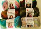 Внешний вид - RED HEART - BOUTIQUE  UNFORGETTABLE - WORSTED WEIGHT SOFT ACRYLIC YARN