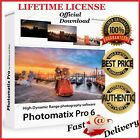 HDR PHOTOMATIX PRO 6 MAC / WINDOWS EDIT PHOTO 🔑 LIFETIME KEY🔑 EMAIL DELIVERY📩