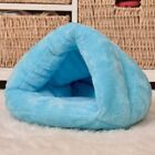 Bed Pet Dog Cat Soft Warm Cushion Mat House Pad Kennel Puppy Large Crate Small