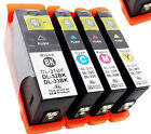 Ink Cartridges For Dell All-in-One V725W V525W Series 31 32 33 34 You Choice