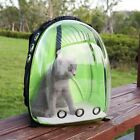 Clear Cat Dog Travel Backpack Capsule Waterproof Puppy Carrier Backpack Hot Sale