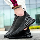 Men's Sneakers Outdoor Running 270 Athletic Flyknit Air Cushion Sports Shoes