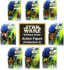 Star Wars: Power of the Force Action Figure - Collection 2 $7.99 USD on eBay