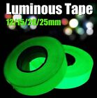 3m Luminous Tape Self-adhesive Glow In The Dark Safety Stage Home Decoration 3y