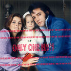 1970 THE PRESLEY FAMILY ALBUM | ELVIS - PRISCILLA - LISA | PHOTO 004