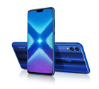 Huawei Honor 8X Smartphone 6.5 Inch Global Version Android 8.1 4G Octa Core GPS