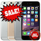 Apple iPhone 6 - 16/32/64/128GB - GSM Unlocked, Verizon, AT&T, T-Mobile, Sprint