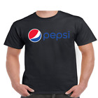 Pepsi Logo T Shirt Mens and Youth Sizes image