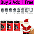 SMOK� Prince Coils Q4/X6/T10/M4/Mesh Replacement Coils For TFV12 Prince Tank
