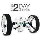 2.4GHz RC Remote Control Jumping Cars Bounce Rechargeable Toy Kid Birthday Gifts