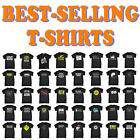 Birthday Funny Novelty T-Shirt Mens tee TShirt - SUPER MENS - I2