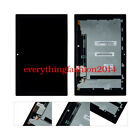Test Full LCD Touch Screen Assembly For Sony Xperia Tablet Z LTE SGP351 SGP321