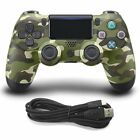 Wired Controller For PS4 PlayStation4 Dualshock 4 Joystick Gamepad US