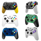For Switch Pro Controllers Professional Wireless Portable Replacement Shell Case