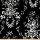 GATHERED VALANCE and JABOT ~ CHOOSE YOUR FABRIC