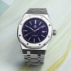 San Martin Tuna SBBN015 Men Automatic Watch Fashion steel diving Watch 30ATM     image