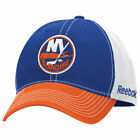 New York Islanders Adult Face Off Slouch Adjustable Cap - NWT! - FREE SHIPPING $14.99 USD on eBay