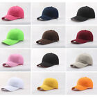 Unisex Sport Outdoor Golf Snapback Hip-hop Hat Men Women Adjustable Baseball Cap