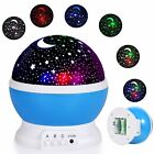 GREAT TOYS FOR BOYS 2 10 Year Old Kids LED Night Light Star Constellation Gift