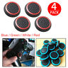 Colorful Controller Thumb Stick Grip Joystick Cap Cover Analog For PS3 PS4 XBOX