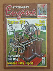 Magazine - Stationary Engine Machine Engines Contents Index Shown - Various