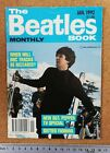 Magazine -The Beatles Book Monthly Mini Mag 1982 to 1998 - Various Issues