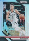 2018-19 Panini Prizm SILVER set Rookie #1-150 RC DONCIC BAGLEY YOUNG U Pick Card