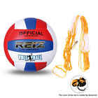 Indoor Training Volleyball Ball Leather Outdoor Balls Wear Resistant Performance