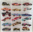 LOOSE 2012 Hot Wheels Walmart Exclusive Jukebox Series - You Pick!!!
