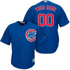 Customized Chicago Cubs MLB Cool Base Jersey (NWT) <br/> Customized any &quot;Name&quot; any &quot;Number&quot;