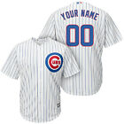 Customized Chicago Cubs MLB Cool Base Jersey (NWT) on Ebay