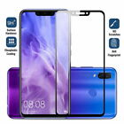 6D Curved Tempered Glass For Huawei P20 Pro/Plus/Lite NOVA 3i/3 Screen Protector