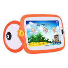 7 INCH Kids Android 4.4 KitKat Dual Tablet PC 512MB+8G Quad Core WIFI HD Camera