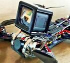 Armattan Rooster / Chameleon Gopro session Mount & Front bumper cage drone fpv