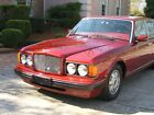 1997 Bentley Brooklands  This car is in great cosmetic condition & runs beautifully - a fantastic machine